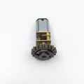 12MM Belt gear N20 Slide lock gear motor