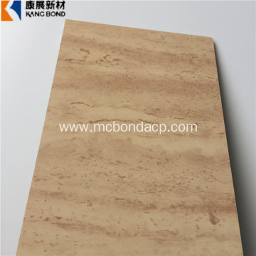 Custom Wood Grain Honeycomb Panels For Sale