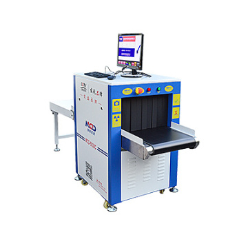 Mini X-Ray Inspectie Machine