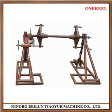 heavy duty cable reel holder