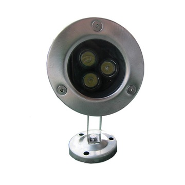 Super Quality 3W LED Pool Light