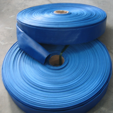 Agricultural Irrigation Lay Flat  Water Hose