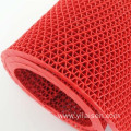 PVC S mat Used for Handingroom floor Mesh