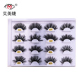 Private Label Custom Korean Mink False Lashes