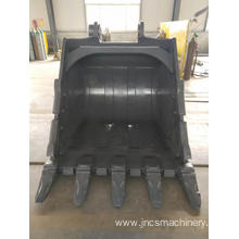R385LC-9T heavy duty bucket