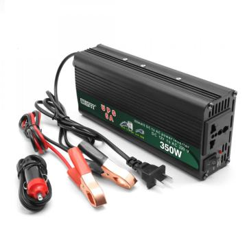 Factory Direct Sale 350 Watt UPS Power Inverter