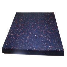 commercial rubber gym flooring mat