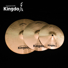 Chinese Professional for Splash Music Instrument Cymbals 8''  Splash Cymbals Effect Cymbals export to Cote D'Ivoire Factories