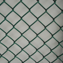 11 gauge 10ft x 6ft chain link fencing
