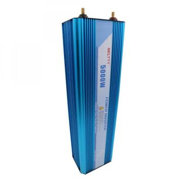 Reliable 5000 Watt Pure Sine Wave Power Inverter