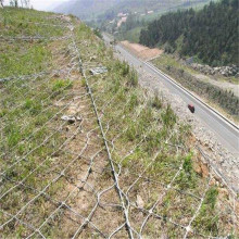 SNS slope protection wire mesh