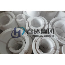 Best Quality for Black PTFE Nylon Gasket Chunhuan Hot Sale Envelope Ptfe Gasket with Hole supply to Dominica Factory