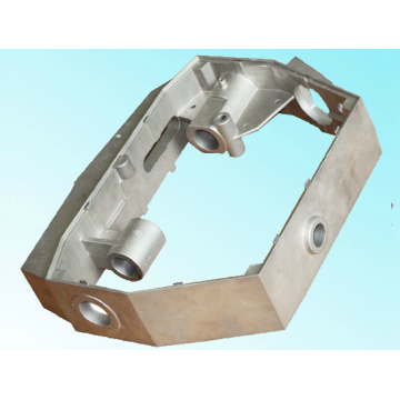 Renewable Design for Die Cast Motorcycle Part Die Cast Die Sw353e Emerson Pipe Cutter/Castings export to Chile Manufacturers
