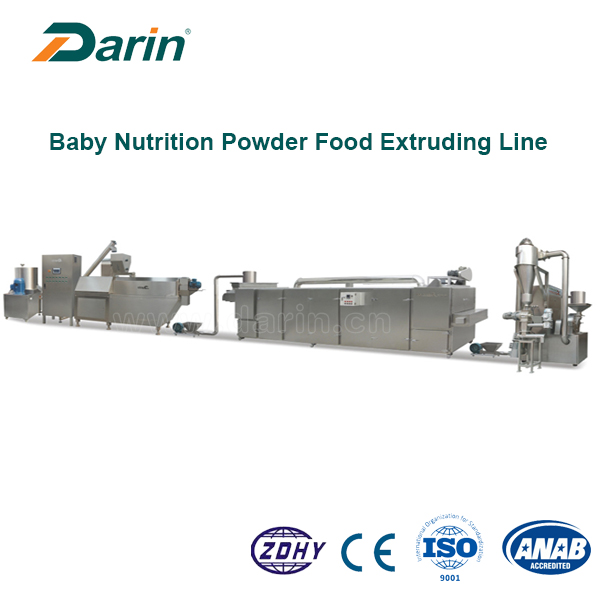 14 Baby Nutrition Powder Food  Line