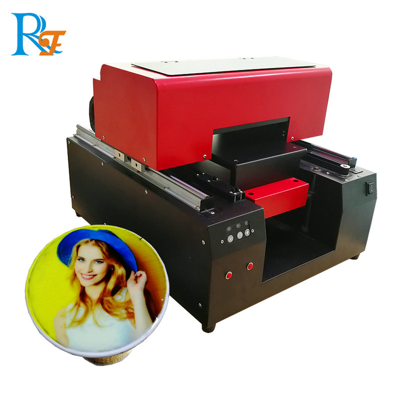 Selfie 3d Printer