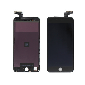 Retina Digitizer d'écran tactile d'affichage à cristaux liquides de l'iPhone 6 Plus