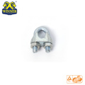 Small Stainless Steel U Wire Rope Clip For Steel Wire Rope Clip