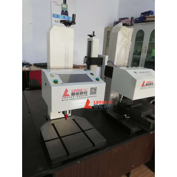 High Precision CNC Marking Machine