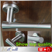 Stainless Steel 304 Lever Handle