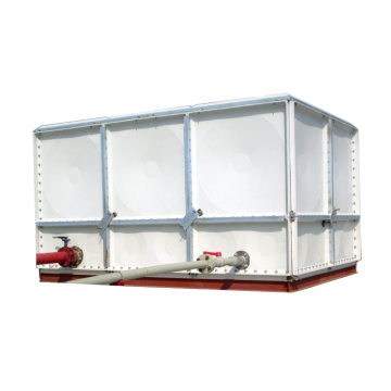 Customized Durable Modualr GRP Water Tank