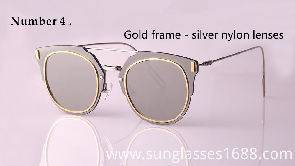 Romantic Fashion Sunglasses