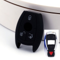 Benz Fob Car Key Shell автомобиль үшін
