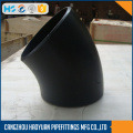 "ASTM B16.9 Seamless Buttweld 8"" Elbow Fitting"