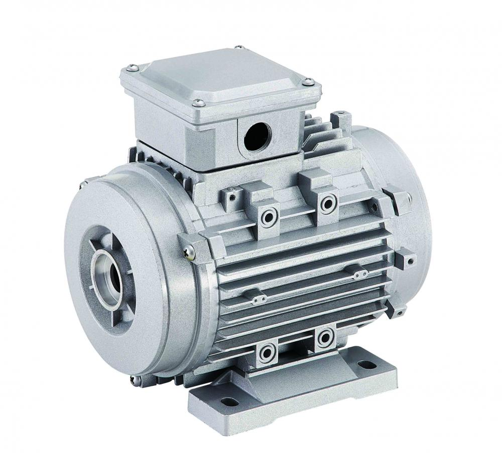 Aluminum Cast Motor Products