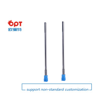 China Exporter for Tapered Hand Reamer Coolant long reamers gun reamers for car engine supply to Japan Supplier