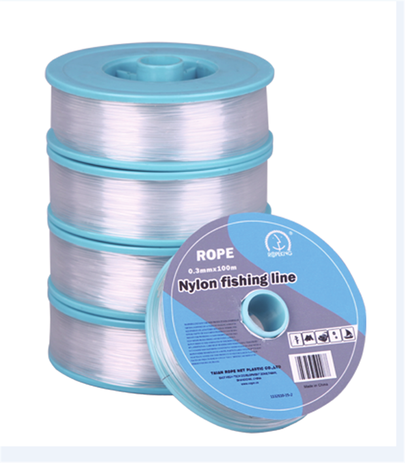 Nylon Fishing Twine