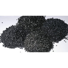 Leading for High Jetness Black Masterbatch 50% CB Injection Black Masterbatch export to Japan Factory
