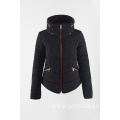 Soft Padded Ladies Winter Coat