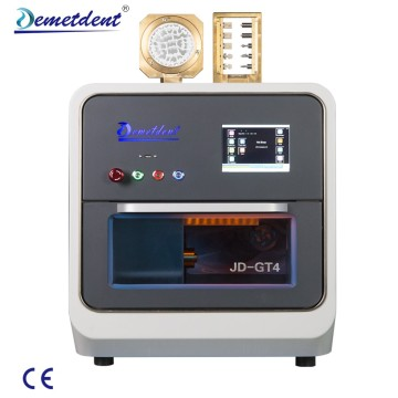 Dental CNC Crown Milling Machine for Lab