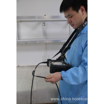 Handheld video borescope sales