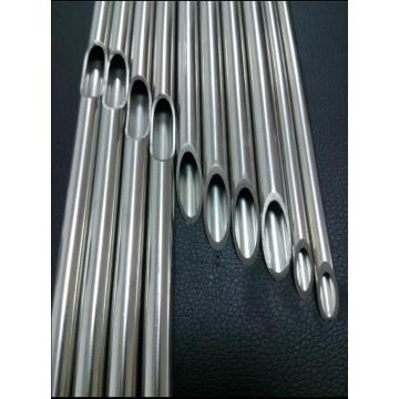 Seamless Bright Annealing Stainless Steel Tube