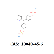 High quality factory for Adrenaline Medication Hormone Sodium picosulfate api cas 10040-45-6 supply to Haiti Suppliers