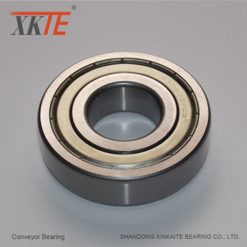 Ball Bearing 80305 C3 For Carrier Roller Conveyor