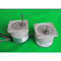 42BYHJ-S geared pm stepper motor/ frame size 42mm stepper motor with spur gearbox