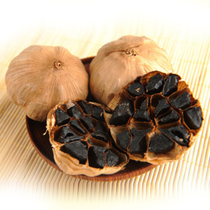 Factory Supply Factory price for China Fermented Whole Foods Black Garlic,Multi Bulb Black Garlic Manufacturer High quality whole black garlic export to United States Minor Outlying Islands Manufacturer