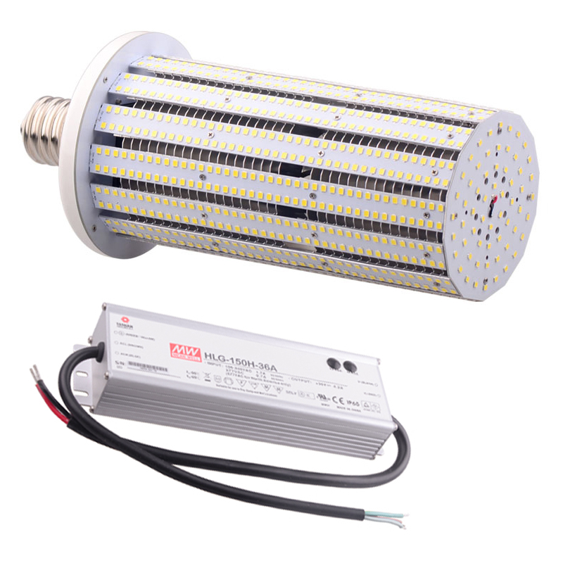 250W Led Corn Lamp (9)