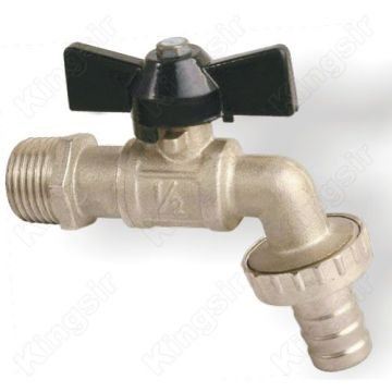 Factory selling for Brass Ball Bibcock, Bibcock Taps, Bibcock Valve, Hose Bibcock in China Brass Hose Bibcock Tap export to Heard and Mc Donald Islands Suppliers