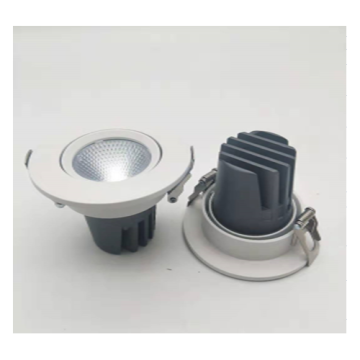 White Lighting Solution 12W LED Downlight