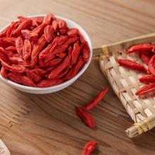 Drying Process Ningxia Factory Goji Berry