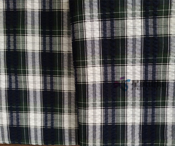 100% Cotton Woven Nice Fabric