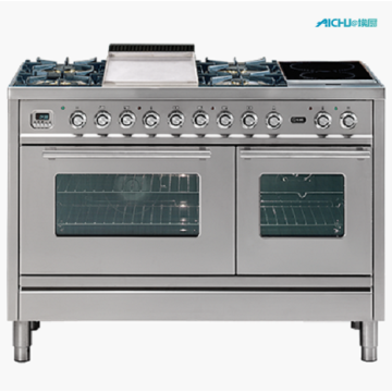 Ovens And Stoves 1200 Freestanding