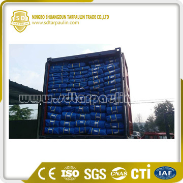 Poly UV Resistant Ground Sheet Tarpaulin
