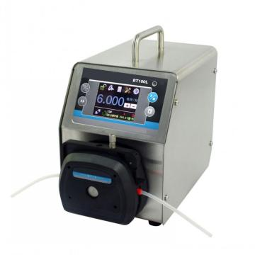 Flow controlling 720mL/min peristaltic pump 5v