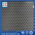 Galvanized Perforated Metal Plate