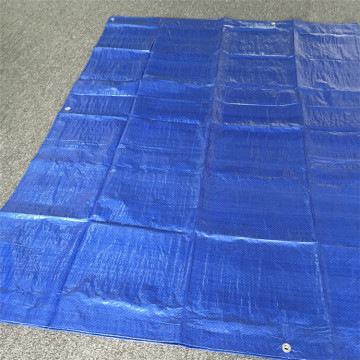 Light Weight 45gsm Blue Tarpaulin