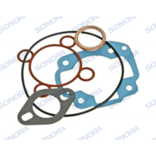 Reliable for Aerox YQ50 Cylinder Yamaha Aerox Gasket Kit export to South Korea Supplier